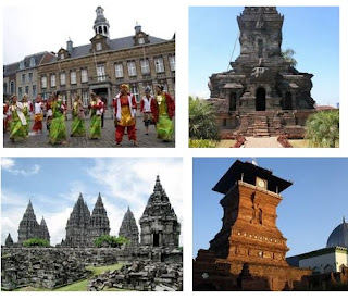 Akulturasi Kebudayaan Nusantara dan Hindu-Buddha