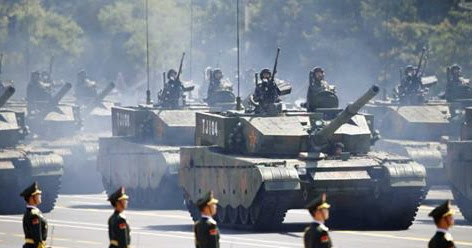 American Military Parades Are Redundant in Exhibiting Our Power