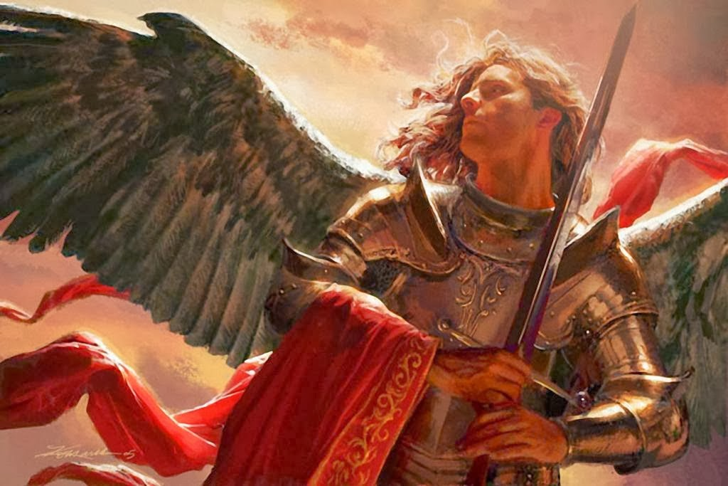 Mihály arkangyal üzenetei: Képviseljétek a Krisztust önmagatokban!