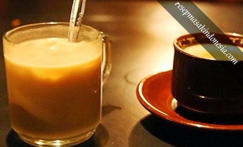 Resep Bandrek - Masakan Tradisional Bandung (Jawa Barat)