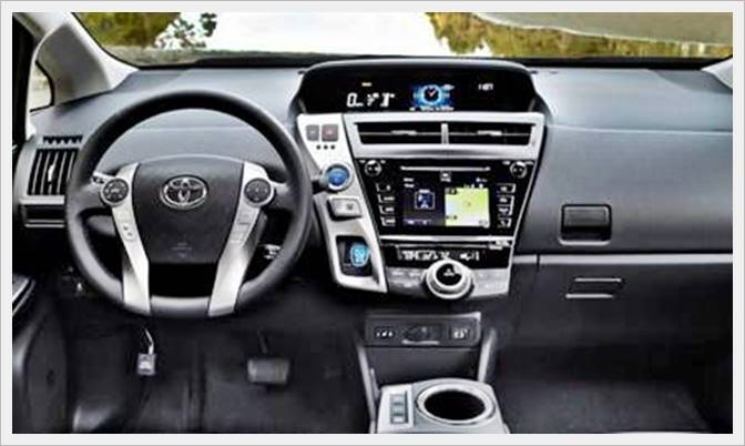 2016 toyota prius v sport release date canada toyota update review. Black Bedroom Furniture Sets. Home Design Ideas