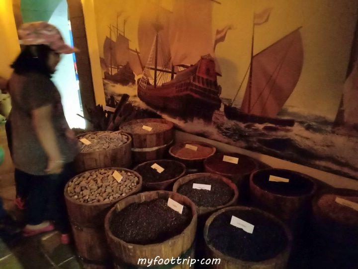 museum maritim indonesia tanjung priok