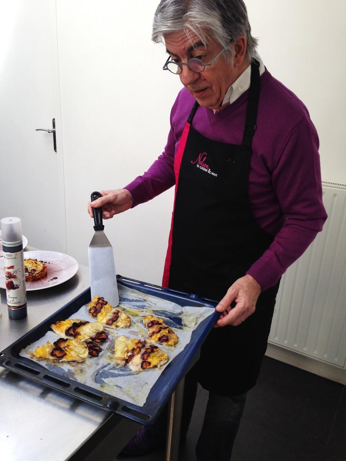 Gallery of clermont ferrand premier cours de cuisine chez nelson for cours de cuisine clermont - Atelier cuisine clermont ferrand ...