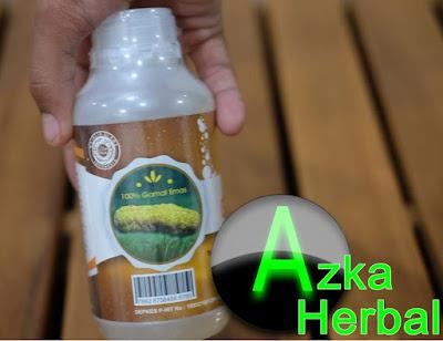 Obat Herbal Amenore (Tidak Menstruasi)