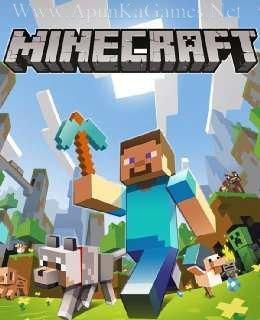 minecraft full version free game