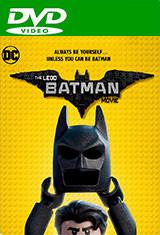 Lego Batman: la película (2017) DVDRip Latino AC3 5.1 / Castellano AC3 5.1