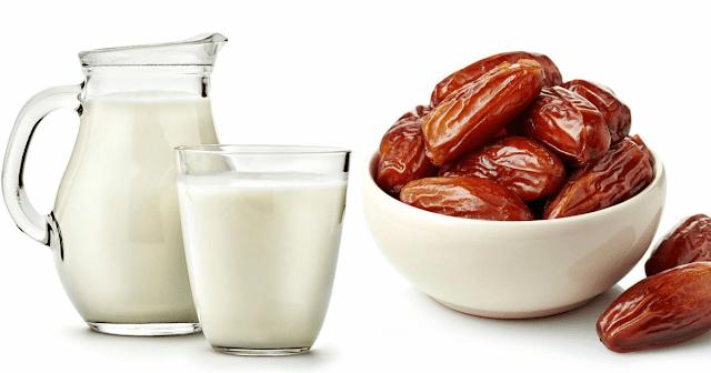 Palm milk to avoid Flu. palm milk benefits
