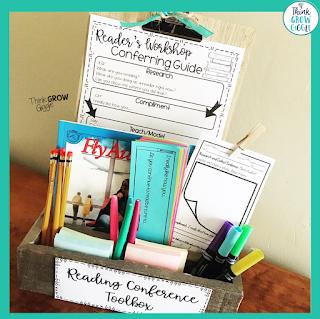 reading workshop conferences
