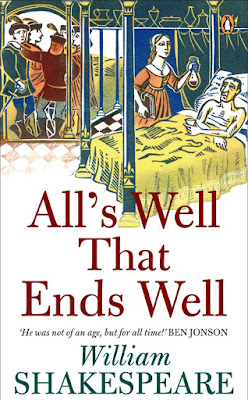 all's well that ends well by William Shakespeare free pdf download