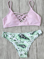 http://fr.shein.com/Pink-Leaf-Print-Criss-Cross-Mix-Match-Bikini-Set-p-344227-cat-1866.html