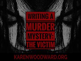 Murder Mystery: The Victim