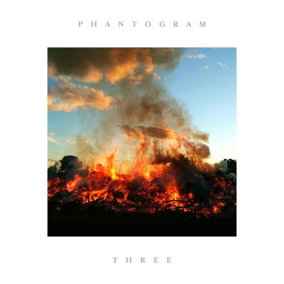 "PHANTOGRAM ""Calling All"""