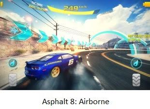 Asphalt 8 highly compressed only 48mb (no survey) 100% working