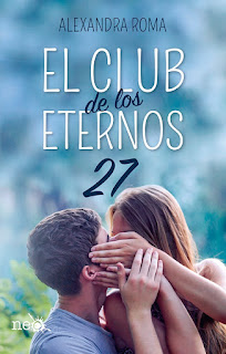 Reseña: El club de los eternos 27