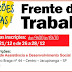 Prefeitura de Jacupiranga abre inscrições para a Frente de Trabalho