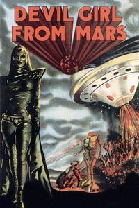 Watch Devil Girl from Mars Online Free in HD