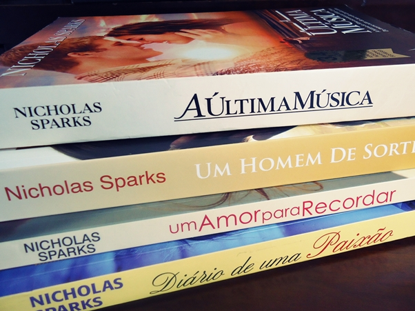 Livro Última Música Book The Last Song Miley Cyrus Nicholas Sparks