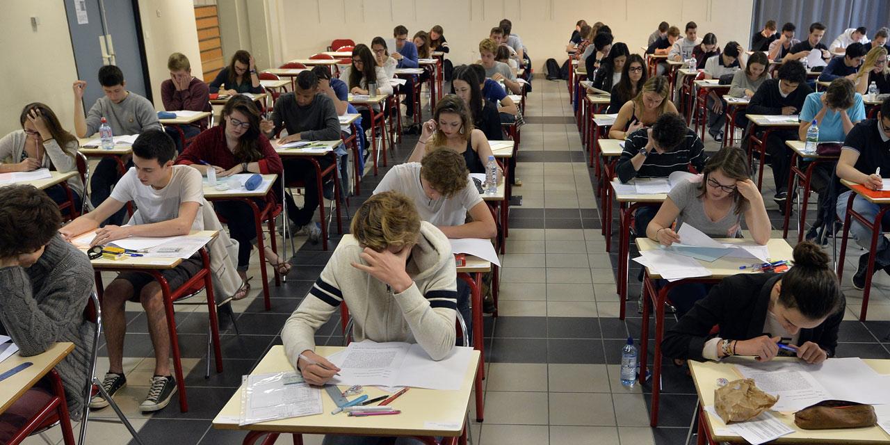 Bac 2015 les sujets des epreuves d histoire geo en S - Pháp Cấm Điện Thoại Thông Minh Trong Trường Học