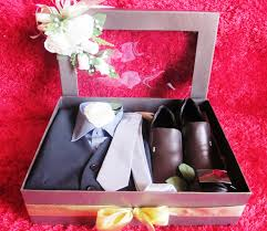 Ini Lho Isi Kotak Seserahan / Hantaran Pernikahan dan Lamaran
