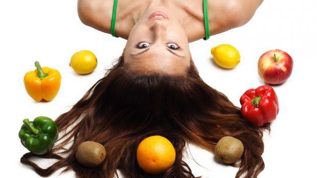 5 Makanan Untuk Asupan Gizi Rambut Agar Rambut Sehat Dan Kuat, obat rambut