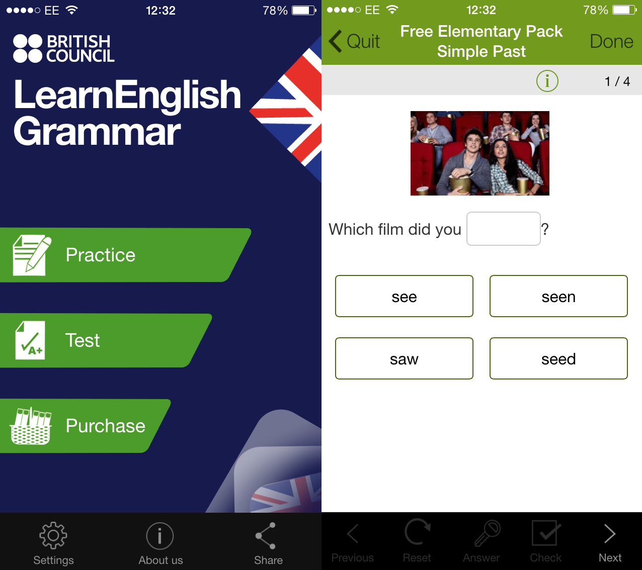 English Courses With Twin Top 6 Free Mobile Apps For