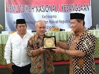 KEUTUHAN NEGARA HARUS DIJAGA OLEH SEGENAP LAPISAN MASYARAKAT INDONESIA