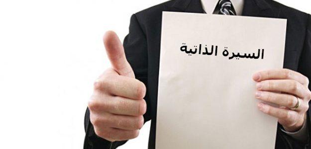 تحميل نموذج Cv عربى إنجليزى 2019 جاهز للتعبئة وللتعديل فارغ Pdf 2020