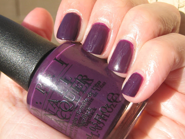 Opi Fall 2015 Venice Collection Swatches Video Review