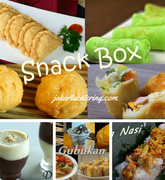 Review Jakarta Catering