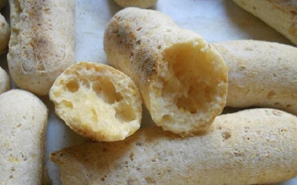 Receita de biscoito de polvilho crocante 'Peta' (Imagem: Reprodução/Mapa da Cachaça)