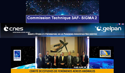 France and Chile Embark Upon a Joint Exploration of UFOs (2)