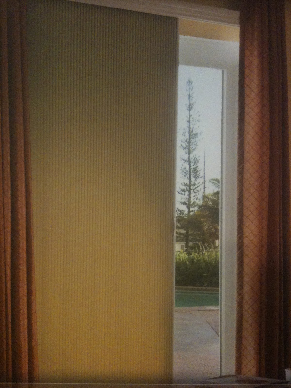 Cellular Shades With James Ross Designs On Maui Hawai I