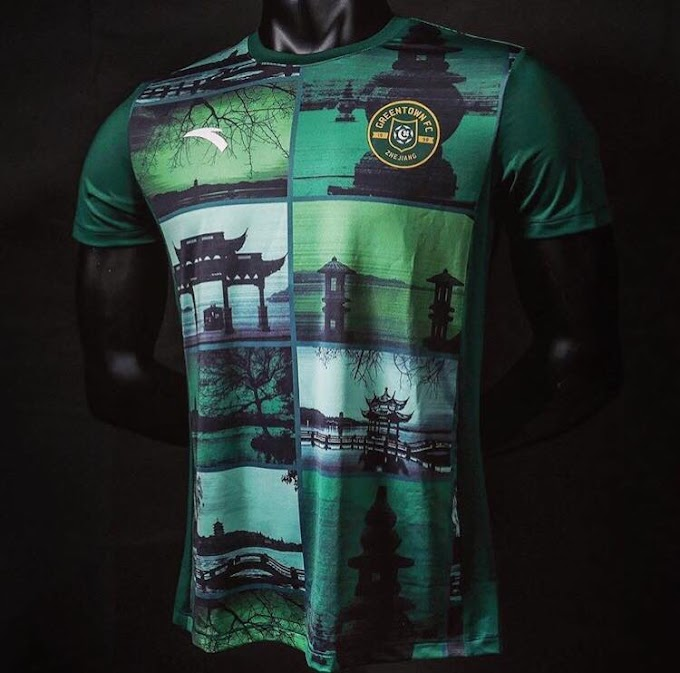 Zhejiang Greentown's unique kit