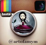 FOLLOW ME! @artofamym