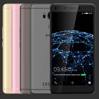 Infinix Android Zero 4 Review, Specifications and Features - 2017