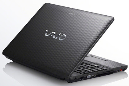 Daftar Lengkap File Bios Laptop Sony Vaio Terbaru