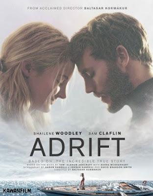 Adrift (2018) WEB-DL Subtitle Indonesia