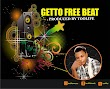 Getto Free Beat (Prod by Toolife)