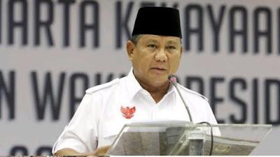 PKS, PAN , Gerindra Akan Kembali Bertemu Bahas Cawapres Prabowo