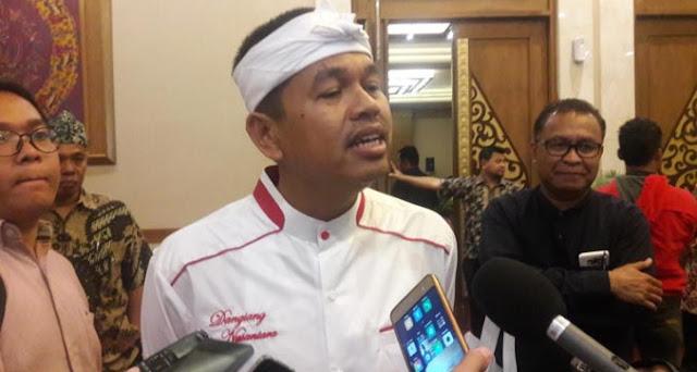Beredar Surat Golkar Dukungan RK, Dedi Ancam Mundur, PDIP Siap Tampung
