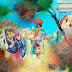 Radha Krishna Holi Images HD FREE Download