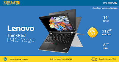 Lenovo Thinkpad Yoga P40 (20GQ0007)