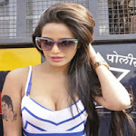 Poonam Pandey Hot Photos from Sachin's Last Match