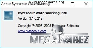 ByteScout Watermarking Pro imagenes