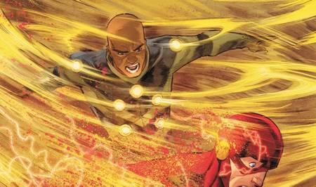 villain terkuat flash dc