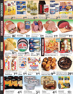 Cataldi Fresh Market Flyer February 21 - 27, 2018