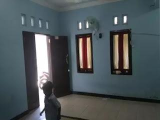 Rumah Kontrakan Monjok Mataram