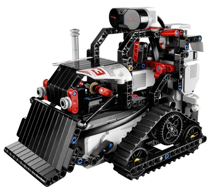 Lego Mindstorms Ev Builds