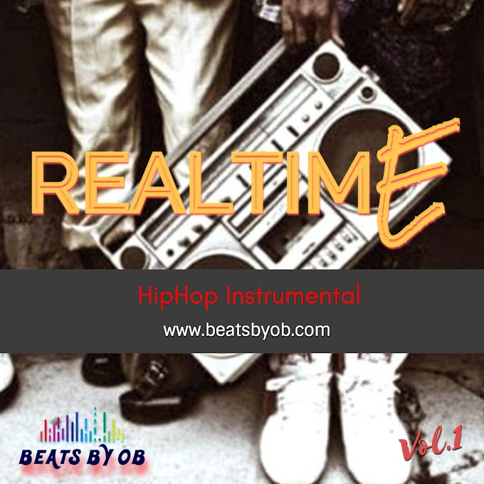 FREE] Afrobeat Instrumental,