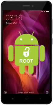 6 Cara Root Xiaomi Redmi Note 4X Tanpa PC [100% Work]